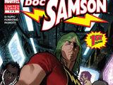 Doc Samson Vol 2 1