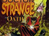 Doctor Strange: The Oath Vol 1 2