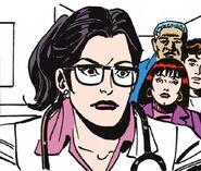 Elizabeth Bellman (Earth-77013) from Spider-Man Newspaper Strips Vol 1 2015 0001