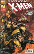 Essential X-Men Vol 1 184