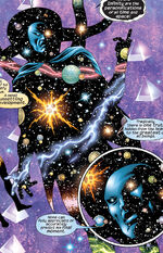 Eternity (Earth-4321) from Marvel Universe The End Vol 1 1 0001