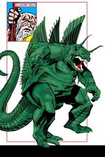 Fafnir (Nastrond) (Earth-616) from Thor Asgard's Avenger Vol 1 1 001