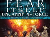 Fear Itself: Uncanny X-Force Vol 1 1