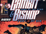 Gambit and Bishop Vol 1 6