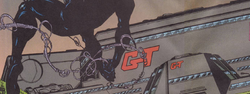 Genetech Science Facility from New Warriors Vol 1 61 001