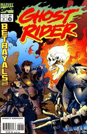 Ghost Rider Vol 3 60