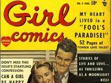 Girl Comics Vol 1 4