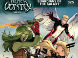 Guardians of the Galaxy Vol 3 25