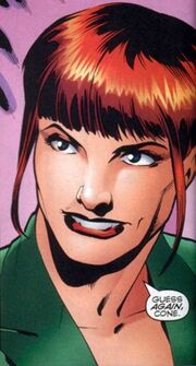 Heather Hite (Earth-7642) from Spider-Man Gen13 Vol 1 1 003