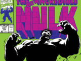 Incredible Hulk Vol 1 377