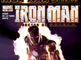 Invincible Iron Man Vol 1 25