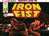 Iron Fist Vol 1 74