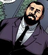 Joseph Duffy (Earth-616) from Power Man and Iron Fist Vol 2 2 001