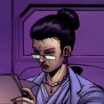Kavita Rao (Earth-1294) from X-Factor Vol 3 24 0001