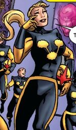 Lindy Nolan (Earth-616) from Nova Vol 4 22 0001