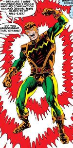 Living Laser (Robot) (Earth-616) Captain Marvel Vol 1 35