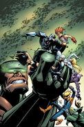 Marvel Team-Up Vol 3 16 Textless