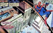 Metropolitan Museum of Art from Superman vs. the Amazing Spider-Man Vol 1 1 001