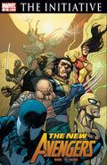 New Avengers Vol 1 28