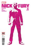 Nick Fury Vol 1 1