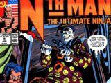 Nth Man Vol 1 8