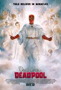 Once Upon a Deadpool poster 002