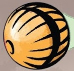 Pumpkin Bomb from Deadpool Kill the Marvel Universe Vol 1 2 001