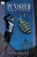 Punisher - War Zone Vol 2 2