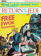 Return of the Jedi Weekly (UK) Vol 1 98