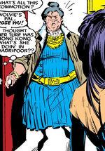 Rose Wu (Earth-616) from Uncanny X-Men Vol 1 261 0001