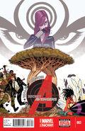 Secret Avengers Vol 3 3