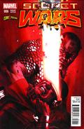 Secret Wars Vol 1 6 Comicxposure Variant