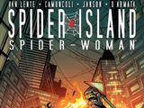 Spider-Island: Spider-Woman Vol 1 1