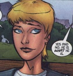 Stacey Kramer (Earth-616) from Cable Vol 1 76 0001