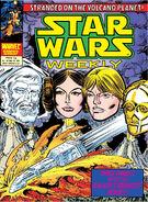 Star Wars Weekly (UK) Vol 1 109