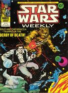 Star Wars Weekly (UK) Vol 1 45