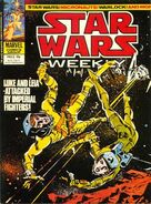 Star Wars Weekly (UK) Vol 1 53