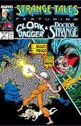 Strange Tales Vol 2 2