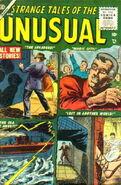 Strange Tales of the Unusual Vol 1 3
