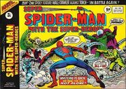 Super Spider-Man with the Super-Heroes Vol 1 190