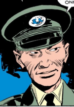 Tai (Madripoor) (Earth-616) from Wolverine Vol 2 3 001
