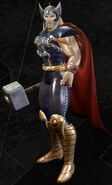 Thor Odinson (Earth-6109) from Marvel Ultimate Alliance 003