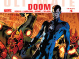 Ultimate Comics Doom Vol 1 4