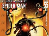 Ultimate Spider-Man Vol 1 55