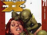 Ultimate X-Men Vol 1 71