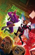 Unstoppable Wasp Vol 1 4 Textless