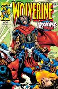 Wolverine Vol 2 146
