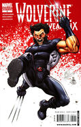Wolverine Weapon X Vol 1 5 Variant