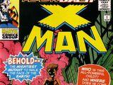 X-Man Vol 1 -1