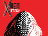 X-Men: Legacy Vol 2 3